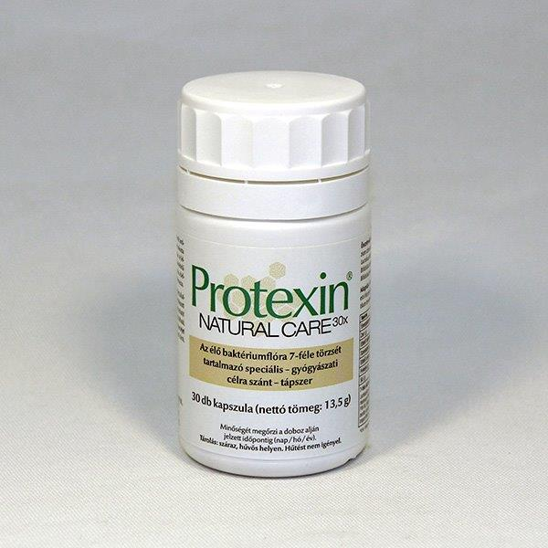 Protexin Natural Care kapszula 30 db